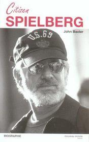 Citizen spielberg biographie - Intérieur - Format classique