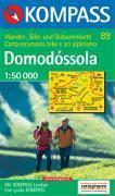 Domodossola - Couverture - Format classique