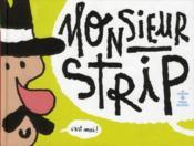 Mr Strip - Couverture - Format classique