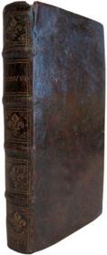 Les Conversations. D.M.D.C.E.D.C.D.M. [du maréchal de Clérambault et du chevalier de Méré]. - Couverture - Format classique