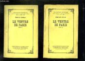 2 Tomes. Le Ventre De Paris. - Couverture - Format classique