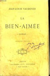 La Bien-Aimee. - Couverture - Format classique