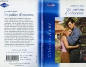 Un Parfum D'Innocence - Bride By Deception - Couverture - Format classique