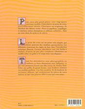 Le Grand Livre Des Abecedaires Broche - 4ème de couverture - Format classique