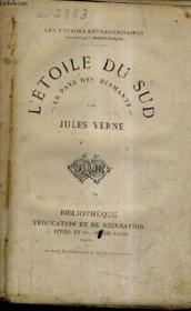 L'Etoile Du Sud Le Pays Des Diamants / Collection Les Voyages Extraordinaires. - Couverture - Format classique