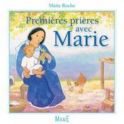 Premières prières avec Marie - Intérieur - Format classique