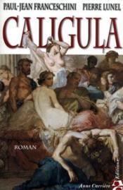 Caligula - Couverture - Format classique