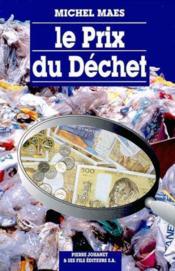 Le Prix Du Dechet - Couverture - Format classique