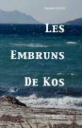 Les embruns de kos, poesie - Couverture - Format classique