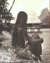 Tahiti sylvain-trilingue - 4ème de couverture - Format classique