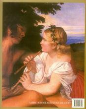 Titien ; tout l'oeuvre peint - 4ème de couverture - Format classique