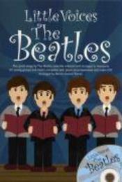 Beatles little voices - Couverture - Format classique