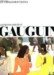 Paul Gauguin - Couverture - Format classique