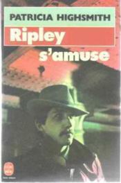 Ripley s'amuse - Couverture - Format classique