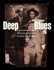 Deep blues - Couverture - Format classique