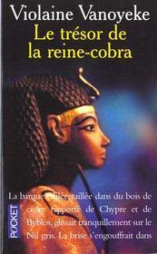 Le Tresor De La Reine Cobra - Intérieur - Format classique