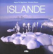 Islande - Intérieur - Format classique