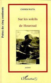 Sur Les Soleils De Houroud - Intérieur - Format classique