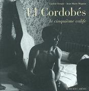El Cordobes, Le Cinquieme Calife - Intérieur - Format classique