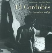 El Cordobes, Le Cinquieme Calife - Couverture - Format classique