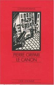 Le Canon - Couverture - Format classique