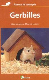 Gerbilles - Intérieur - Format classique