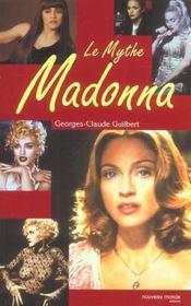 Le Mythe Madonna - Intérieur - Format classique