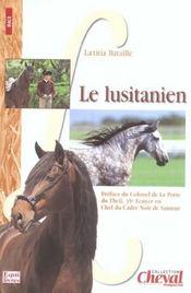 Le lusitanien - Intérieur - Format classique