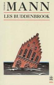 Les buddenbrook - Intérieur - Format classique