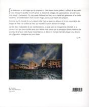 La Couleur Est Un Trompe-L'Oeil - 4ème de couverture - Format classique