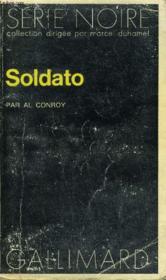Collection : Serie Noire N° 1606 Soldato - Couverture - Format classique