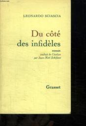 Du Cote Des Infideles. - Couverture - Format classique