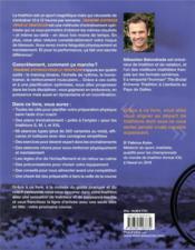 Training express pour le triathlon - 4ème de couverture - Format classique