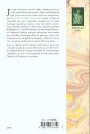 Theorie de l'evolution economique. recherches sur le profit, le credit, l'interet ... - 4ème de couverture - Format classique