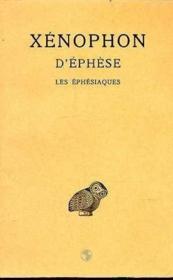 Ephesiaques (les) - Couverture - Format classique