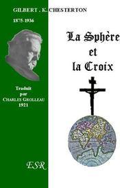 La Sphere Et La Croix - Couverture - Format classique