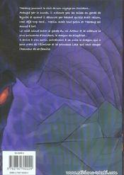 Dragon hunter t.11 - 4ème de couverture - Format classique