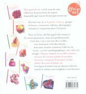Le Grain De Sel De Raphaele - 4ème de couverture - Format classique