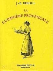Cuisiniere provencale - Intérieur - Format classique