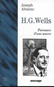 H.g. wells - Couverture - Format classique
