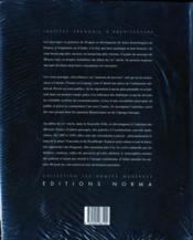 Prague ; passages et galeries - 4ème de couverture - Format classique