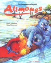 Les aventures du petit atimouss - Intérieur - Format classique