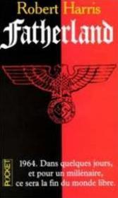 Fatherland - Couverture - Format classique