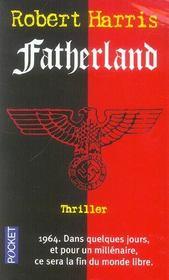 Fatherland - Intérieur - Format classique
