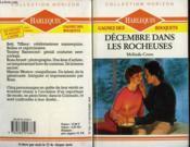 Decembre Dans Les Rocheuses - King Of The Mountain - Couverture - Format classique