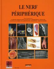 Le nerf périphérique - Couverture - Format classique