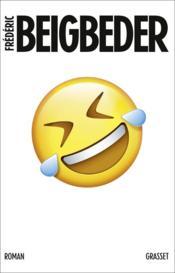 L'homme qui pleure de rire - Couverture - Format classique