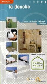 La douche - Intérieur - Format classique