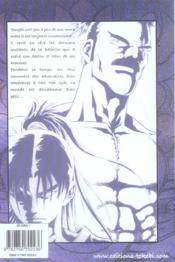 Yongbi T.14 - 4ème de couverture - Format classique