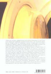 Johann Faustus - 4ème de couverture - Format classique